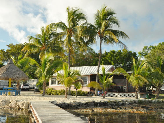 Kings Kamp - Key Largo Florida